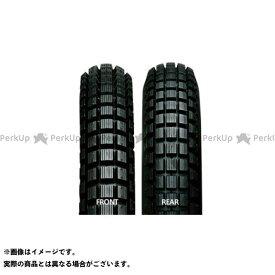 アイアールシー 汎用 オンロードタイヤ TR-1 2.50-15 4PR WT フロント IRC