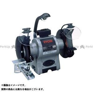 【無料雑誌付き】RYOBI 電動工具 TG-151 両頭グラインダ リョービ