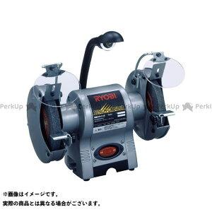 【無料雑誌付き】RYOBI 電動工具 TG-61 両頭グラインダ リョービ
