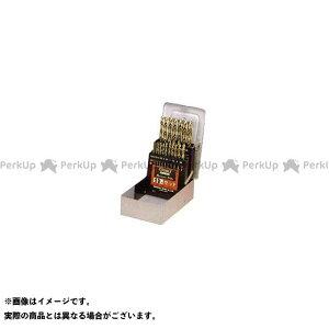 【エントリーで最大P21倍】ishihashiseikou 切削工具 COD-19S ドリルセット コバルト正宗 19本組 イシハシ精工