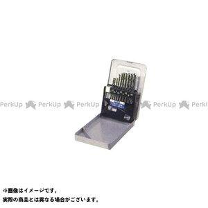 【エントリーで最大P21倍】ishihashiseikou 切削工具 EXD-10S エクストラ正宗ドリルセット 10本組(スチールケース) イシハシ精工
