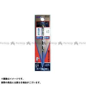 【無料雑誌付き】ishihashiseikou 切削工具 P-TCOD9.9 TINコバルト正宗ドリル 9.9(パック) イシハシ精工