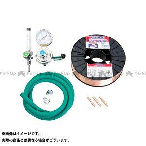 SUZUKID 電動工具 SIG-140用シールドガス仕様Aキット スズキッド