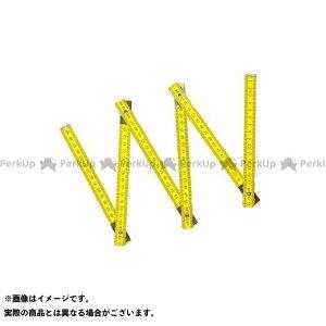 【エントリーで最大P19倍】SK BRAND 計測機器 木製折尺 1m WFR-100C SKブランド