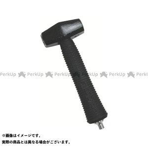 【無料雑誌付き】DOGYU ハンドツール ショートハンマー 石頭型 210mm ドギュウ