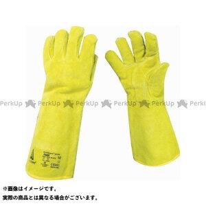 【エントリーで最大P19倍】ANSELL 電動工具 溶接用手袋 ワークガード 43ー216 Lサイズ アンセル