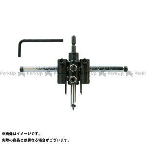 【無料雑誌付き】STAR-M 切削工具 充電ドリル用自在錐 30×120 スターエム