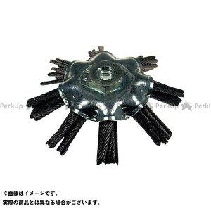【無料雑誌付き】YANASE 切削工具 TBM10-100 タコブラシ 柳瀬