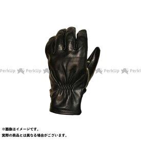【エントリーで最大P19倍】MERCURY PRODUCTS ライディンググローブ スタンダードツーリンググローブ(ブラック) サイズ:L マーキュリープロダクツ