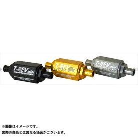 【雑誌付き】TERAMOTO 汎用 その他エンジン関連パーツ T-REVmini ブラック φ9 0.07 テラモト