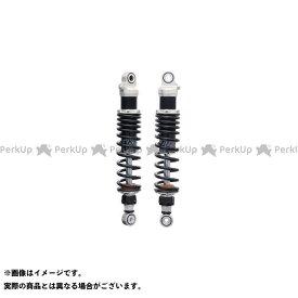 YSS RACING ゼファー ゼファー カイ リアサスペンション関連パーツ Sports Line Z366 350mm ブラック ブラック YSS