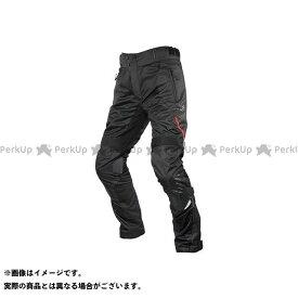【エントリーで最大P21倍】KOMINE パンツ 2020春夏モデル PK-745 フルアーマードメッシュパンツ(ブラック) サイズ:L コミネ