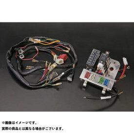 【雑誌付き】PMC 電装スイッチ・ケーブル ハイブリッドハーネスセット Z1/Z2 ピーエムシー