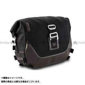 【無料雑誌付き】SW-MOTECH ツーリング用バッグ 「レジェンドギア」 サドルバッグ LS1 - 9.8 L サドルストラップ SLS用 SWモテック