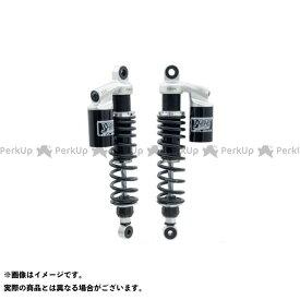 【エントリーで最大P21倍】YSS RACING XJR400 リアサスペンション関連パーツ Sports Line G362 330mm ボディカラー:ブラック スプリングカラー:ブラック YSS