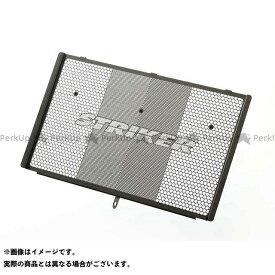 STRIKER Z900RS Z900RSカフェ ラジエター関連パーツ ラジエターコアガード Z900RS/CAFE スモークガンメタリック ストライカー