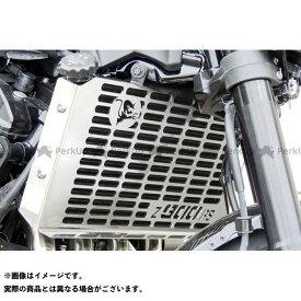 S2 Concept Z900RS ラジエター関連パーツ Radiator grille Kawasaki Z900RS | W12K1733 S2コンセプト