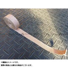 ANBU 汎用 その他マフラーパーツ サーモプロテクト 5m カッパー