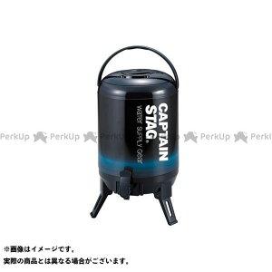 【無料雑誌付き】CAPTAIN STAG 水筒・ボトル・ポリタンク 最後まで注げる!ウォータージャグ8L キャプテンスタッグ