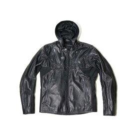【エントリーで最大P21倍】KADOYA ジャケット 2020-2021秋冬モデル No.1530 U-SCR(ブラック) 2020年10月上旬頃発売予定 サイズ:3L カドヤ