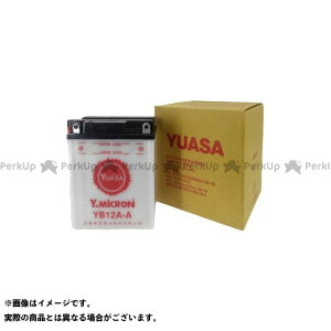 【エントリーで最大P19倍】TAIWAN YUASA バッテリー関連パーツ TYB12A-A(YB12A-A互換) 台湾 YUASA