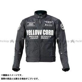 【無料雑誌付き】YeLLOW CORN ジャケット 2020-2021秋冬モデル YB-0303 ウィンタージャケット(ブラック/アイボリー) サイズ:3L イエローコーン