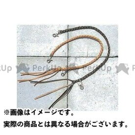 KADOYA カドヤ 小物・ケース類 No.8843 KADOYA ORIGINAL LEATHER WALLET STRAP .C ブラック