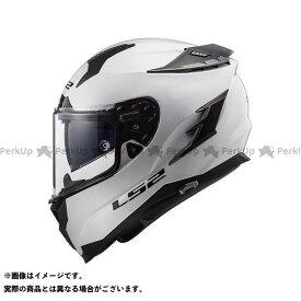 【ポイント最大18倍】LS2 HELMETS フルフェイスヘルメット CHALLENGER F/チャレンジャーF(ホワイト) サイズ:XXL エルエスツーヘルメット