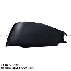 【無料雑誌付き】LS2 HELMETS ヘルメットシールド ピンロック シールド S-16/LS2(ダークスモーク) エルエスツーヘルメット