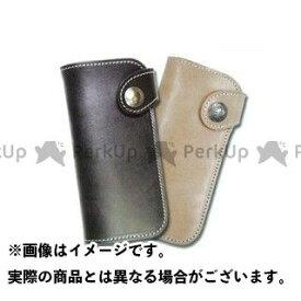 送料無料 KADOYA カドヤ 財布 No.8851 KADOYA ORIGINAL SADDLE WALLET(L) ナチュラル