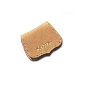 KADOYA カドヤ 財布 No.8855 KADOYA ORIGINAL CROWN COIN CASE(ナチュラル)