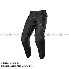 【無料雑誌付き】FOX モトクロス用品 180パンツ 25763 レブン(ブラック/ブラック) サイズ:30 フォックス