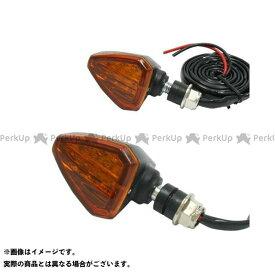 ディーアールシー 汎用 ウインカー関連パーツ MOTOLED 601 LEDフラッシャー オレンジレンズ DRC