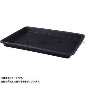 【雑誌付き】BONFORM 内装パーツ・用品 3D-STDトレイ M BK(7730-05BK) ボンフォーム