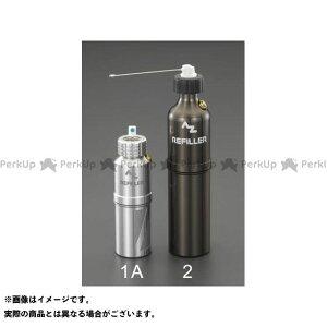 【ポイント最大18倍】ESCO 作業場工具 250ml エアー充填式スプレーボトル エスコ