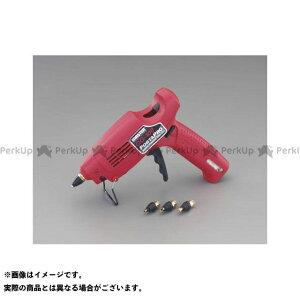【ポイント最大18倍】ESCO 作業場工具 グルーガンキット(ガス式/φ12.7mm) エスコ