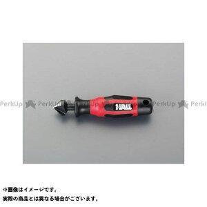 【ポイント最大18倍】ESCO ハンドツール 12.4mm 面取りリーマー エスコ