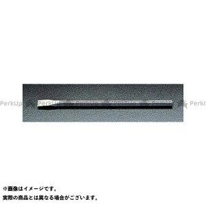 【雑誌付き】ESCO 作業場工具 19x450mm 平タガネ(ロング) エスコ