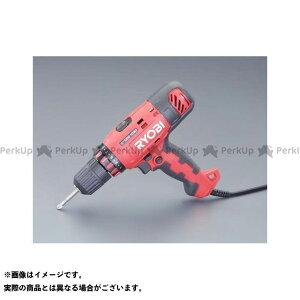 【ポイント最大19倍】ESCO 電動工具 AC100V/160W 電動ドライバードリル エスコ