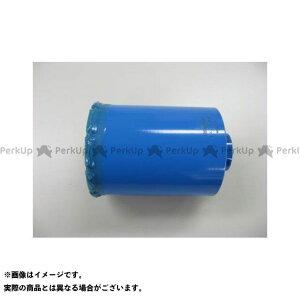 【雑誌付き】ESCO 電動工具 100mm ガルバリウム鋼板用 コアドリル替刃 エスコ