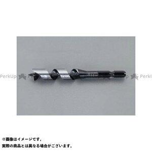 【雑誌付き】ESCO 電動工具 8x 90mm オーガービット(インパクトドリル用) エスコ