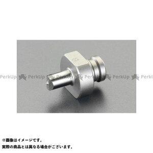 【ポイント最大18倍】ESCO 電動工具 EA858HE用 φ17mm 丸穴用ポンチ エスコ