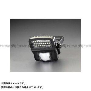 【ポイント最大18倍】ESCO ハンドツール AC100V/39W LEDセンサーライト(調光タイプ) エスコ