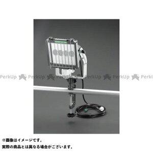 【ポイント最大18倍】ESCO ハンドツール AC100V/30W LEDセンサーライト(10m) エスコ