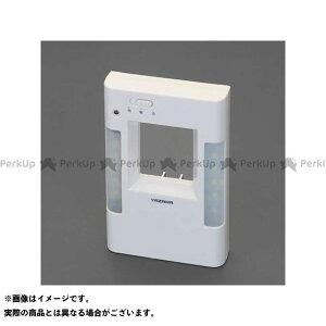 【雑誌付き】ESCO ハンドツール AC100V LEDセンサーライト エスコ