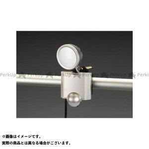 【ポイント最大18倍】ESCO ハンドツール AC100V/10.0W LEDセンサーライト エスコ
