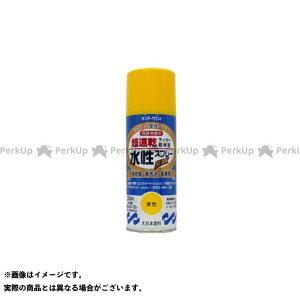 【ポイント最大18倍】ESCO 作業場工具 300ml 水性多用途スプレー(黄色) エスコ