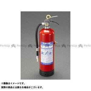 【ポイント最大18倍】ESCO ハンドツール 3.0L 訓練用消火器 エスコ