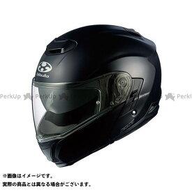オージーケーカブト システムヘルメット(フリップアップ) IBUKI(イブキ) フラットブラック M/57-58cm 送料無料 OGK KABUTO