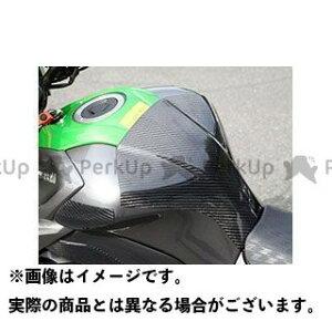 Magical Racing Z1000 タンク関連パーツ タンクエンド 中空モノコック構造 材質:FRP製・白 マジカルレーシング